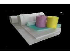 Рулонные фильтры ФВР (фильтрующий материал)