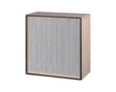 Фильтр ФВА-I с алюминиевым сепаратором (Фильтр абсолютной очистки ФВА, HEPA)