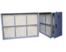 Секции воздушных фильтров СКФ