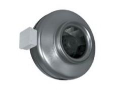 CFs  круглые канальные вентиляторы