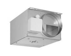 COMPACT  компактные канальные вентиляторы