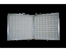 Кассетные воздушные фильтры ФВКас (аналог ФяГ)