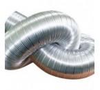 Шумопоглощаюший гибкий воздуховод серии SONO-DF