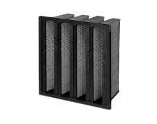 Фильтр компактный угольный ФВКом-W-carb