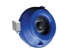 MIXFAN  круглые канальные вентиляторы
