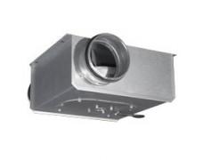 SLIM  компактные канальные вентиляторы